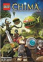 LEGO Legends of Chima: Season 2 - Part 1