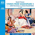 Stories from Shakespeare 3 | David Timson