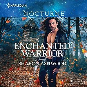 Enchanted Warrior Audiobook