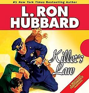 Killer's Law Audiobook