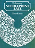 The Technique of Needlepoint Lace