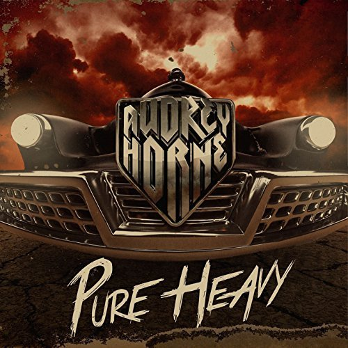 Pure Heavy by Audrey Horne