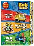 echange, troc Bob the Builder - Triple Pack [Import anglais]