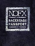 Backstage Passport [DVD] [Import] [DVD] (2009) Jeff Alulis; Ryan Harlin
