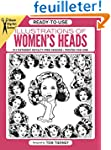 Ready-To-Use Illustrations of Women's...