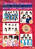 The Girls Live Vol.16 [DVD]