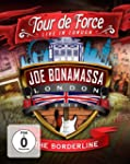 Joe Bonamassa: Tour De Force - Border...