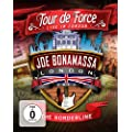 Joe Bonamassa: Tour De Force - Borderline [2 DVDs]