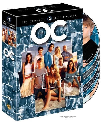 watch the OC season 2