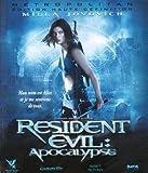 Image de Resident Evil: Apocalypse [Blu-ray]