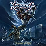 Storms of War by Katana (2012) Audio CD