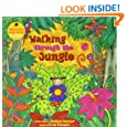 Walking Through the Jungle Book & CD (A Barefoot Singalong)