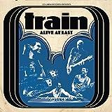 Songtexte von Train - Alive at Last
