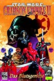 Star Wars Sonderband 15. Crimson Empire 2. Dino-Comics (3897487233) by Mike Richardson