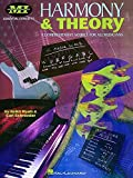 img - for Harmony and Theory: A Comprehensive Source for All Musicians (Essential Concepts (Musicians Institute).) book / textbook / text book