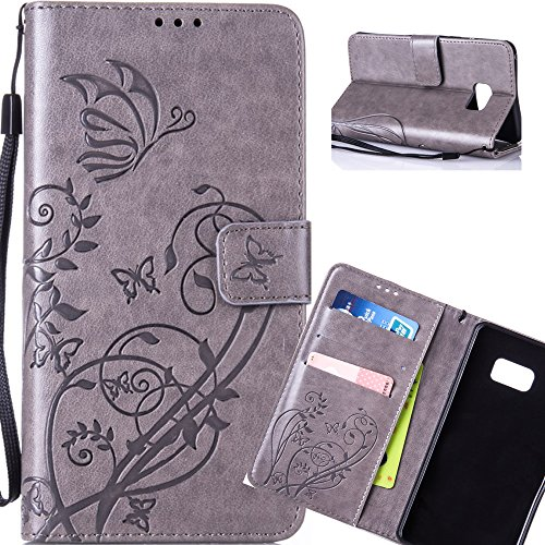08. Note 7 case,Wallet cases for Galaxy note 7,note 7 flip case,Galaxy note 7 phone covers,Yuncase Wallet Cover Folio Protective Case Wallet Leather for Samsung galaxy Note 7