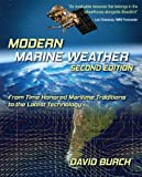 img - for Modern Marine Weather, 2nd edition book / textbook / text book