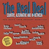 The Real Deal : Country, alternative,& In-between Various