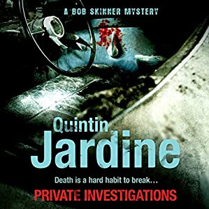 Private Investigations Audiobook