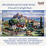 Second a-Z of Light Music