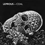 Coal by Leprous [Music CD]