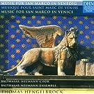 Musik f�r San Marco in Venedig/Musique pour Saint
