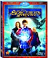 The Sorcerer's Apprentice (Three-Disc Blu-ray/DVD Combo+Digital Copy)
