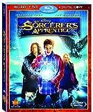 Sorcerer's Apprentice Blu-ray