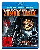 Zombie Toxin – Uncut (+ Blu-Ray)