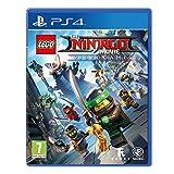 LEGO Ninjago Movie Game: Videogame (PS4)