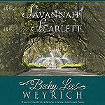 Savannah Scarlett | Becky Lee Weyrich
