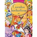 Cuentos fantasticos (Primera Biblioteca) (Spanish Edition)