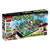 LEGO Fusion Set #21204 Town Master