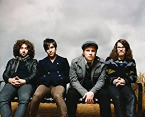 Bilder von Fall Out Boy