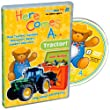 Here Comes A Tractor [DVD] [2003]