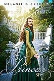 The Princess Spy (THE HAGENHEIM FAMILY SAGA Book 4)