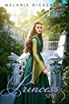 The Princess Spy (Fairy Tale Romance...