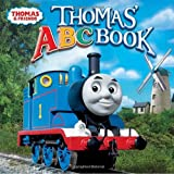 Thomas ABC Book (Thomas & Friends) (Pictureback(R))