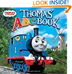 Thomas' ABC Book (Thomas & Friends) (...