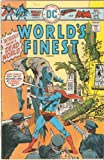 img - for World's Finest Comics #237 April 1976 book / textbook / text book