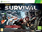 Cabela's Survival: Shadows of Katmai - Bundle (Xbox 360)