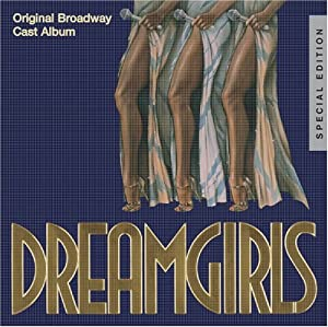 "Cover of ""Dreamgirls"""