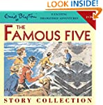 The Famous Five Short Story Collectio...