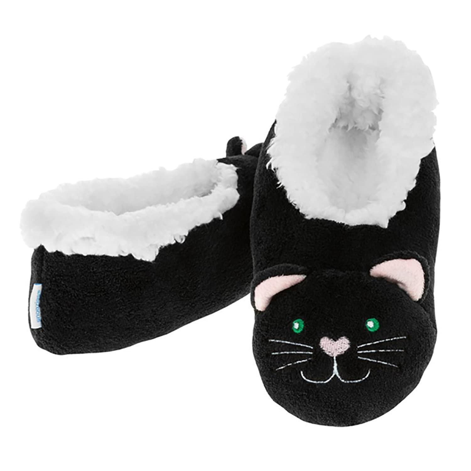 Snoozies Toddler Slippers - Small, Medium, Large, Xlarge
