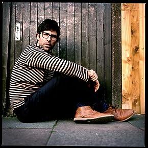 Image of Jamie Lidell