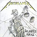 ...And Justice for All - European/UK 180g 2LP Vinyl Edition