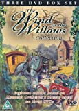 The Wind In The Willows Collection [DVD]