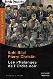 Les Phalanges De L'Ordre Noir (French Edition) (2210761565) by Bilal, Enki