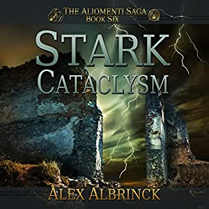 Stark Cataclysm Audiobook