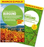 MARCO POLO Reiseführer Burgund